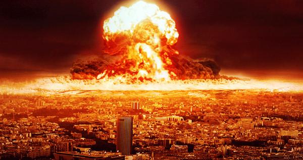 suy nghi ve chien tranh hat nhan - Suy nghĩ về chiến tranh hạt nhân