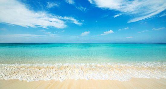 ta bai bien ma em yeu thich - Tả bãi biển mà em yêu thích