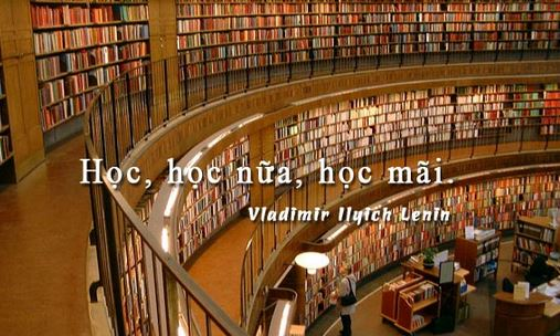 giai thich cau tuc ngu hoc hoc nua hoc mai - Giải thích câu tục ngữ Học học nữa học mãi