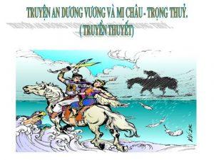 unnamed file 29 - Phân tích bi kịch mất nước và bi kịch tình yêu trong Truyện An Dương Vương và Mị Châu – Trọng Thủy