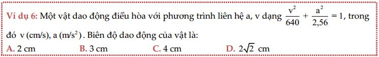 cong thuc doc lap thoi gian va bai tap thuc hanh 9 - Công thức độc lập thời gian và bài tập thực hành