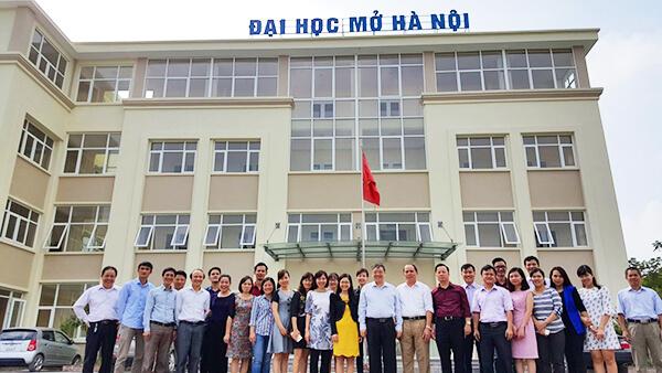 review dai hoc mo ha noi hou cho hoc sinh cuoi cap - Review Đại học Mở Hà Nội (HOU) cho học sinh cuối cấp
