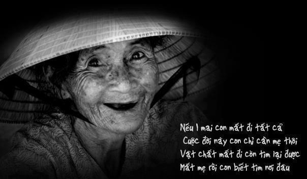 125 - Cảm nghĩ của em về nụ cười của mẹ