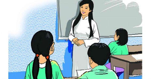 145 - Biểu cảm về cô giáo mà em yêu quý nhất