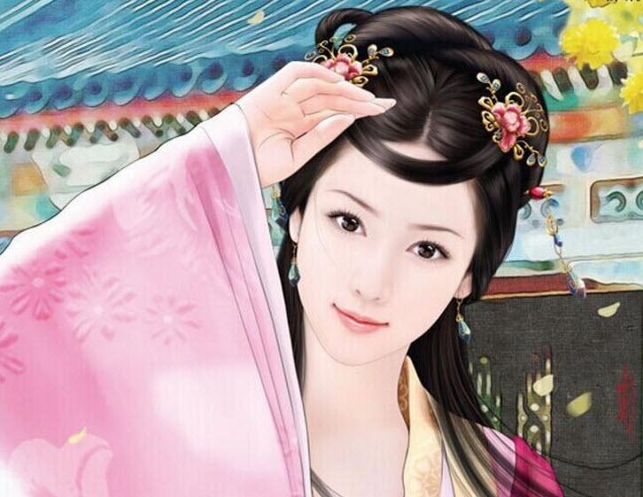 217 - Cảm nhận của em về vẻ đẹp của Thúy Kiều trong Truyện Kiều của Nguyễn Du