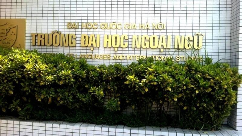 review truong dai hoc ngoai ngu dai hoc quoc gia ha noi - Review trường Đại học Ngoại ngữ - Đại học Quốc gia Hà Nội