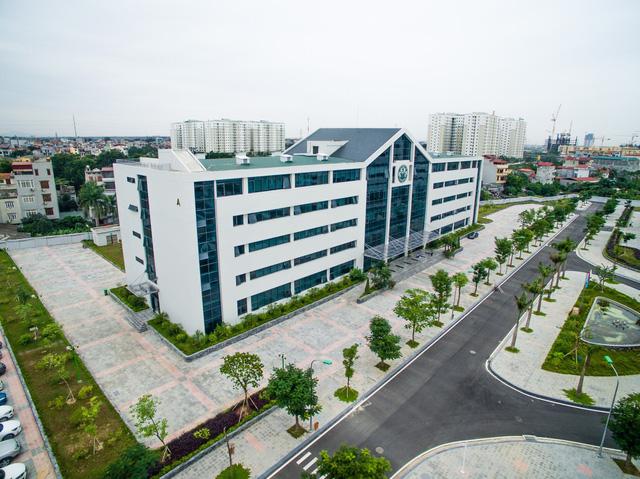 review truong dai hoc y te cong cong - Review trường Đại học Y tế công cộng